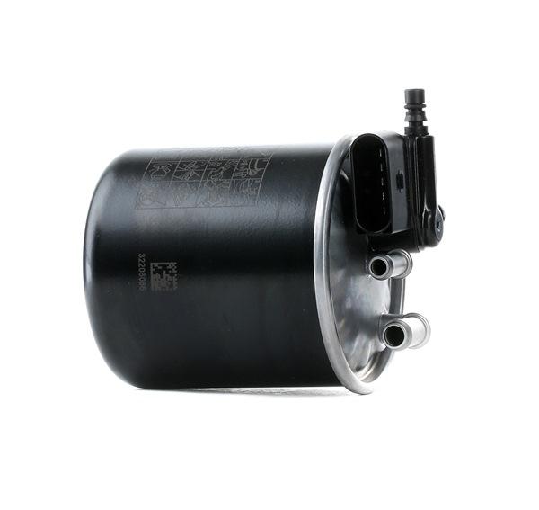 Fuel filter MANN-FILTER 12685796 In-Line Filter