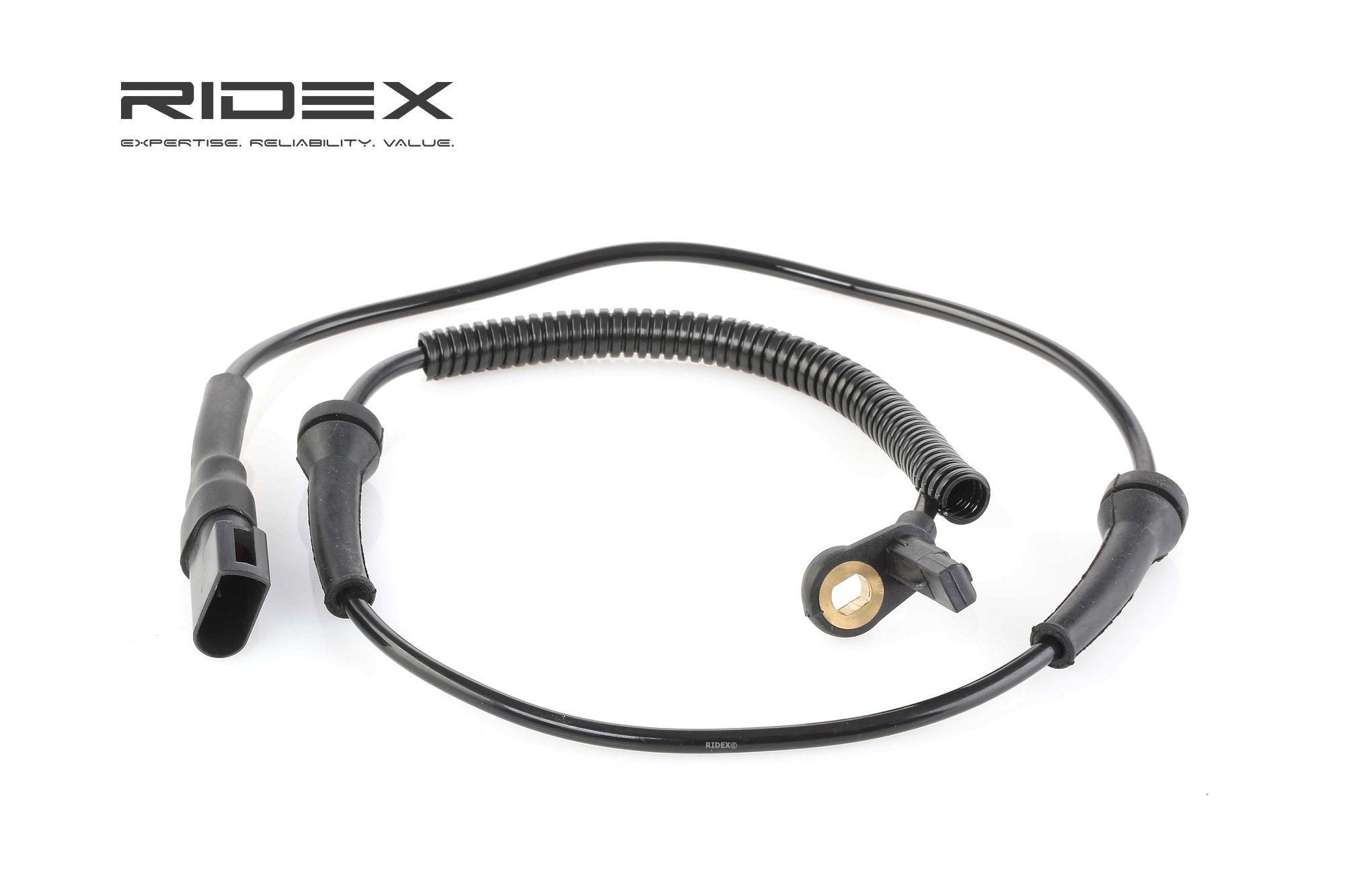 ABS Drehzahlsensor RIDEX 412W0169 Bewertung