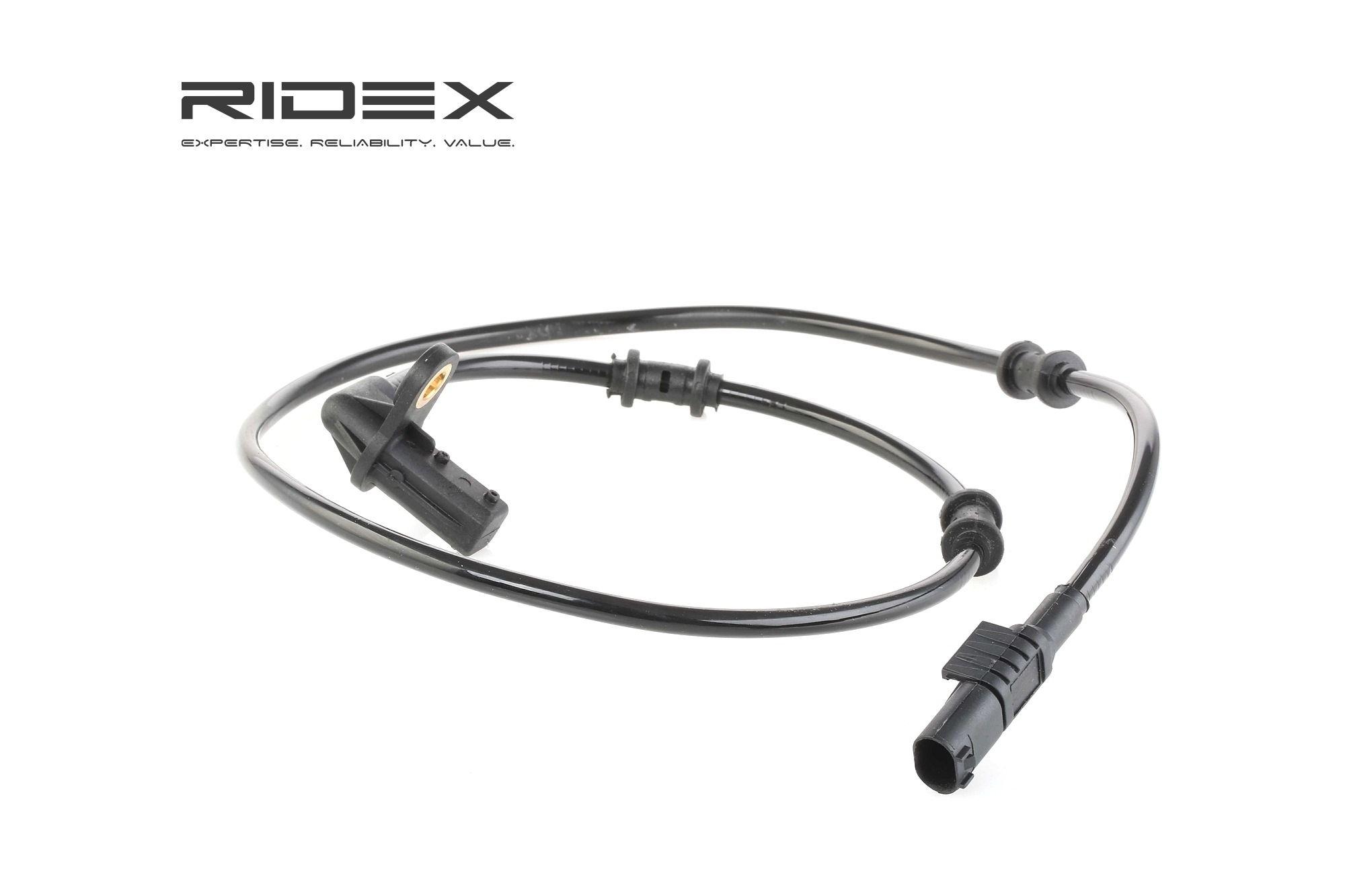 ABS Drehzahlsensor RIDEX 412W0236 Bewertung