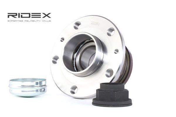 RIDEX 654W0710 Wheel hub bearing