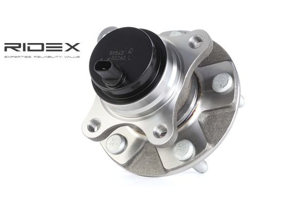 OEM RIDEX 654W0333 LEXUS RX Wheel hub