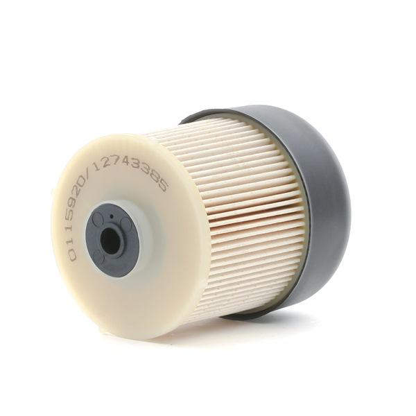 Fuel filter STARK 12743385 Filter Insert