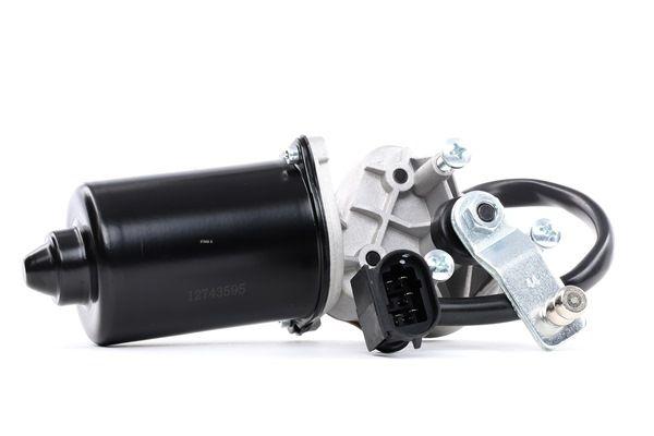 Wischermotor SKWM-0290063 CLIO 2 (BB0/1/2, CB0/1/2) 1.5 dCi Bj 2020