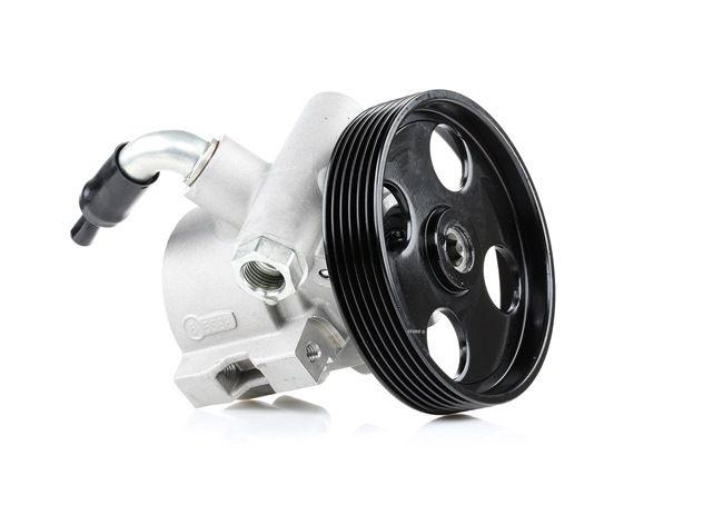 Ehps pump STARK 12743603 Hydraulic, Number of ribs: 6, Belt Pulley Ø: 114mm