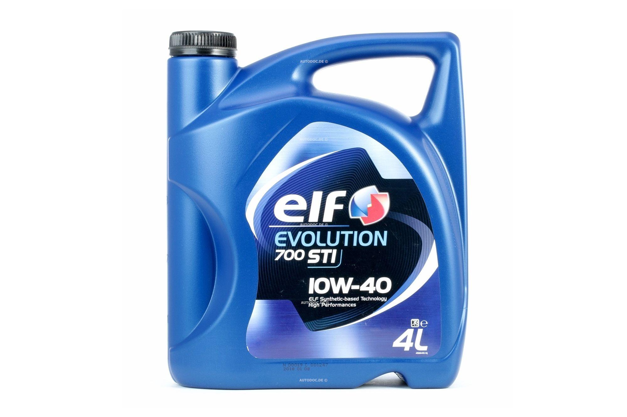 ol ELF 2202841 Bewertung