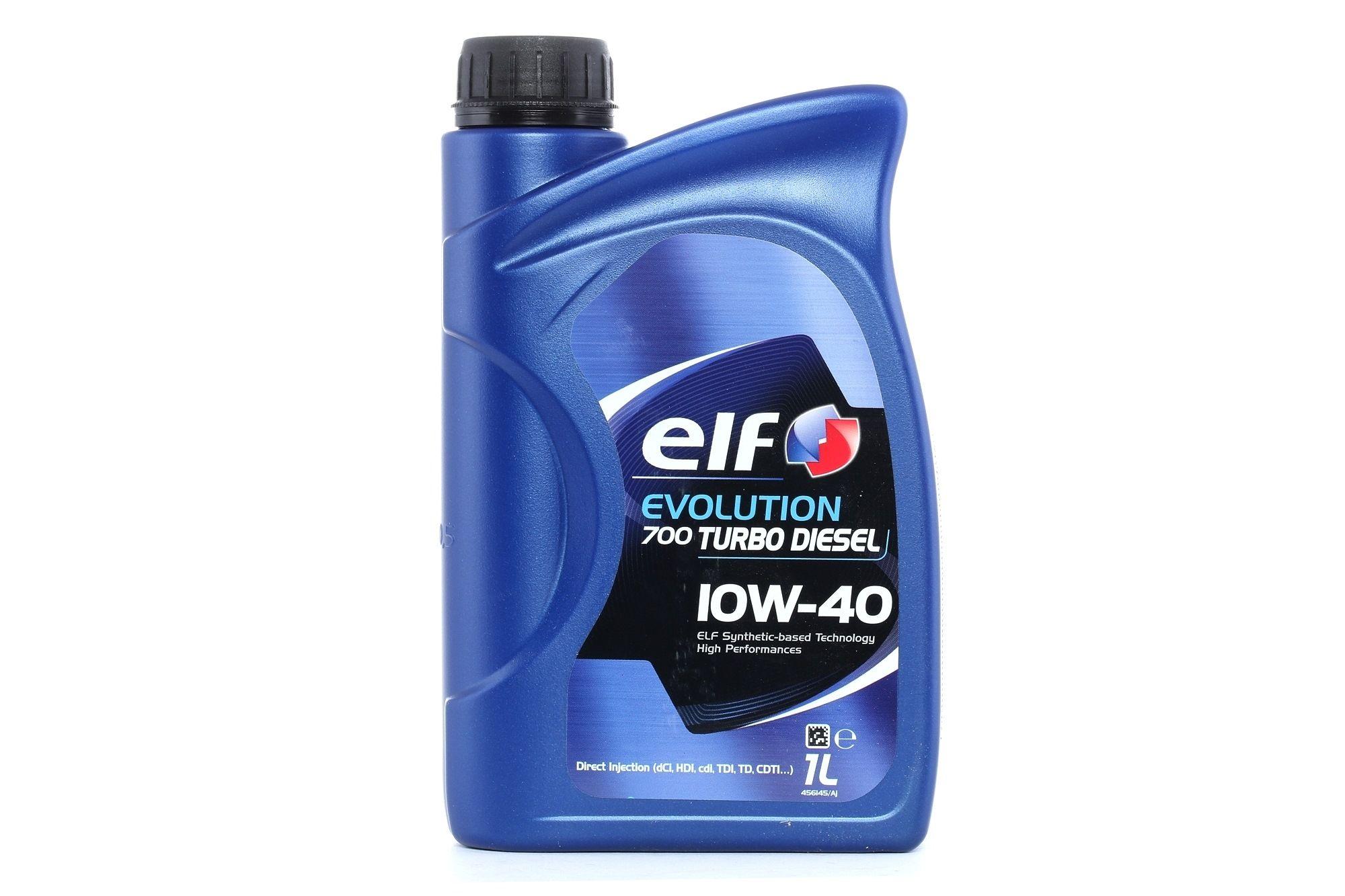 ol ELF 2201558 Bewertung