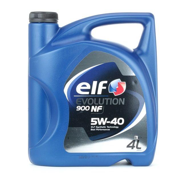 Aceite de motor CHERY 5W-40, Capacidad: 4L, Aceite sintetico