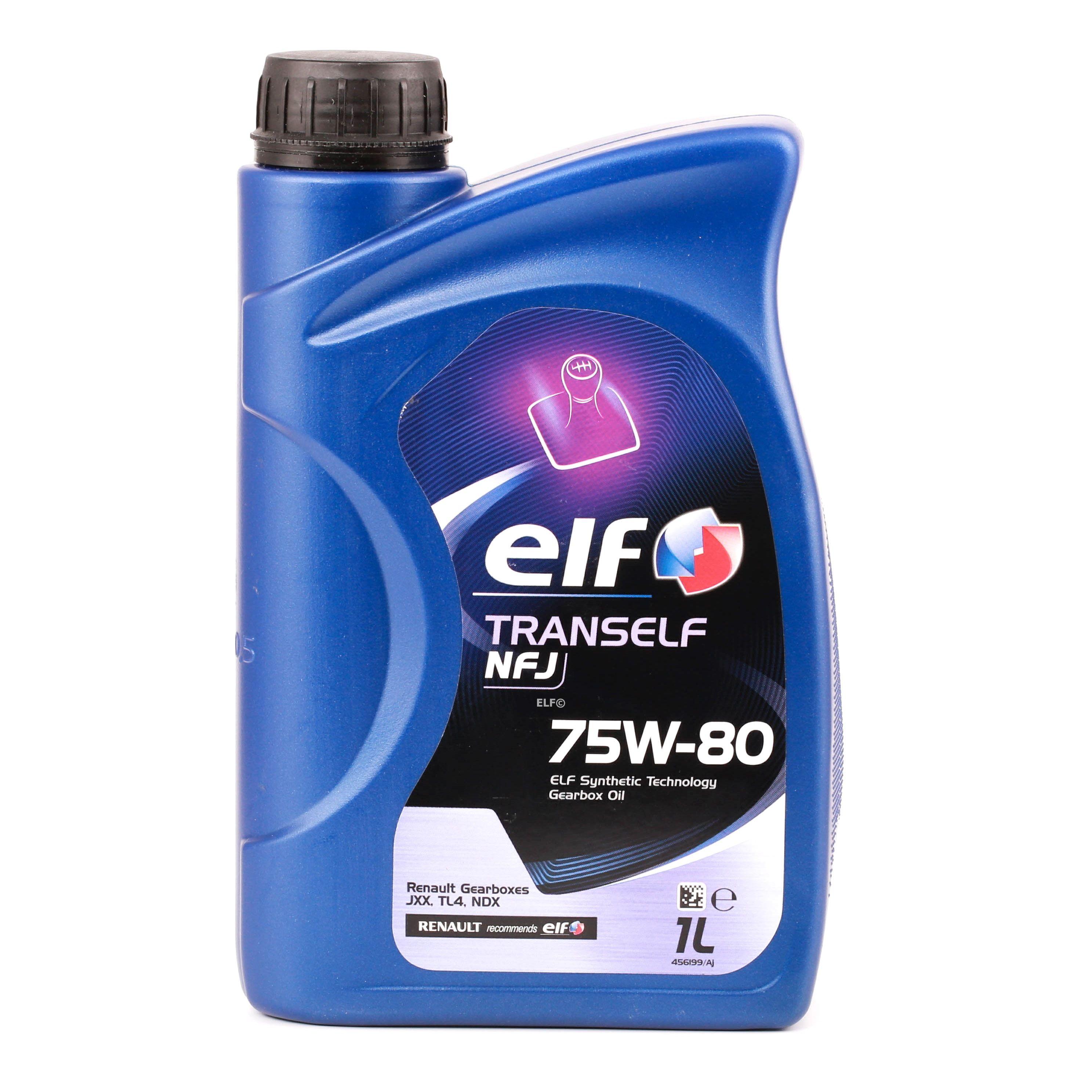 Getriebeöl ELF 2194757 Bewertung