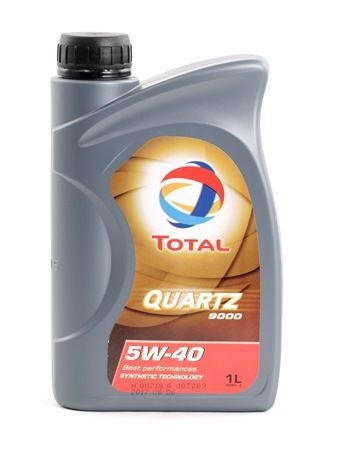 ALFA ROMEO 6 Engine Oil: TOTAL 2198277
