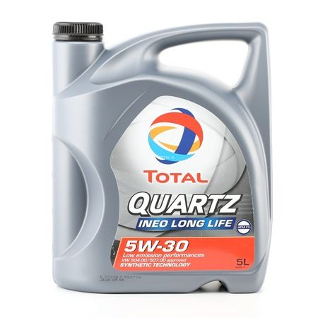 TOTAL Quartz, INEO Long Life 2204218 Motoröl