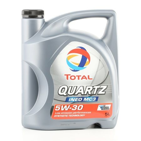 TOTAL Engine Oil 2204221