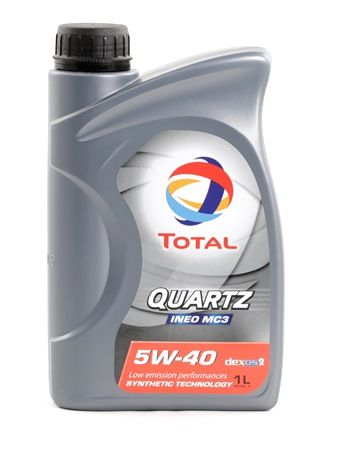 TOTAL Quartz, INEO MC3 2174776 Motoröl