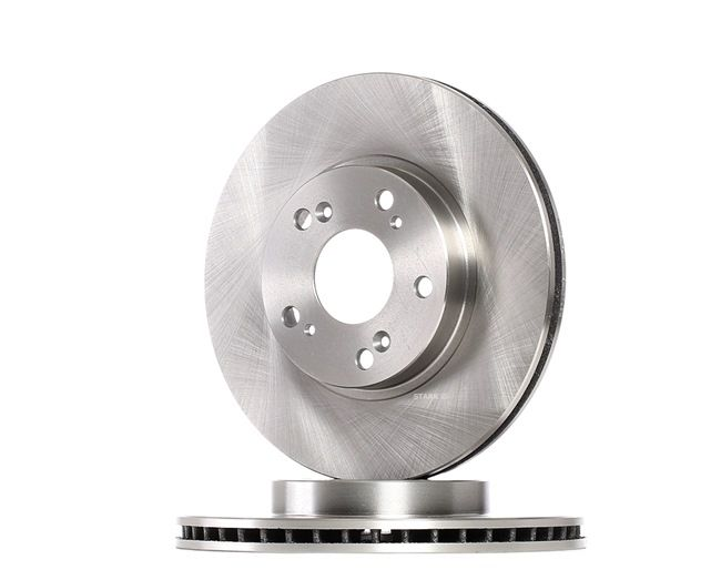 Brake Disc Brake Disc Thickness: 23,0mm, Ø: 282mm with OEM Number 45251-TA0-A01