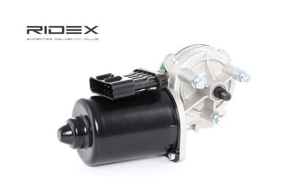 RIDEX vorne 295W0065