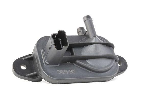 OEM Sensor, exhaust pressure RIDEX 4272S0019