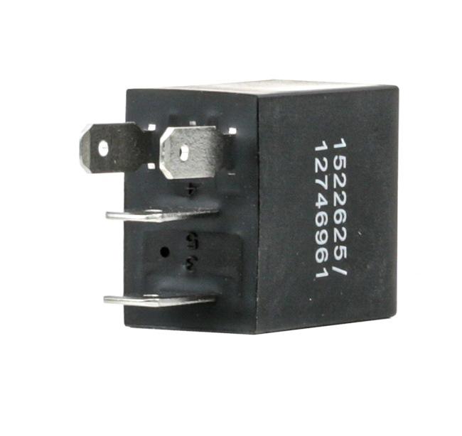 OEM Relay, glow plug system RIDEX 1750R0002