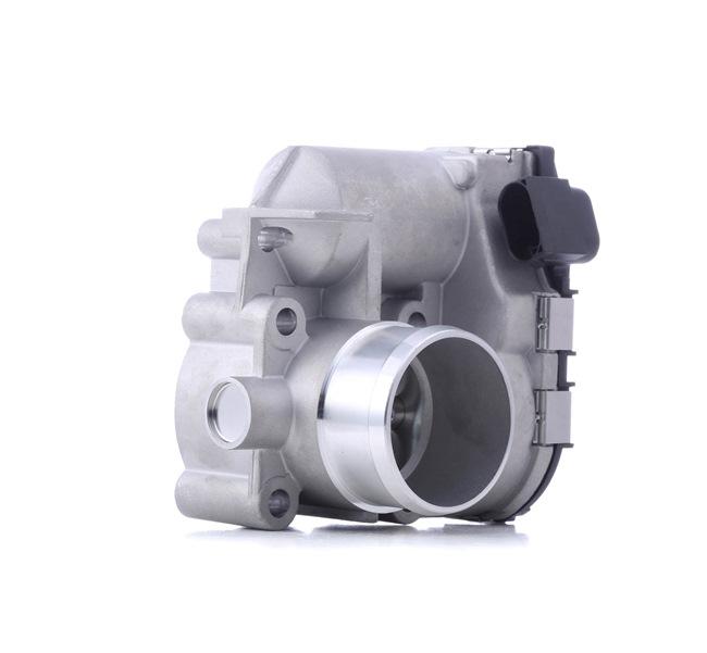 Throttle body SKTB-0430112 PUNTO (188) 1.2 16V 80 MY 2006