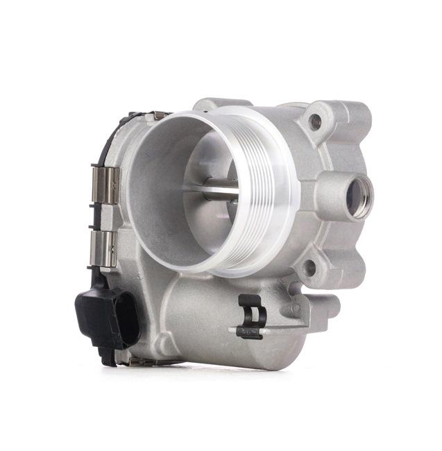 OEM Throttle body RIDEX 158T0186