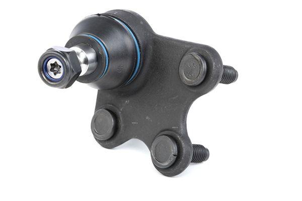 OEM Trag- / Führungsgelenk RIDEX 12748005 für VW