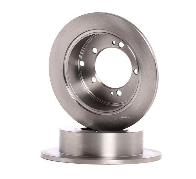 STARK SKBD0023717 Disc brake set