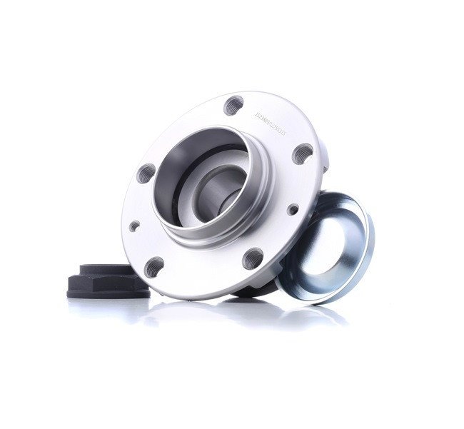 RIDEX 654W0780 Wheel hub bearing