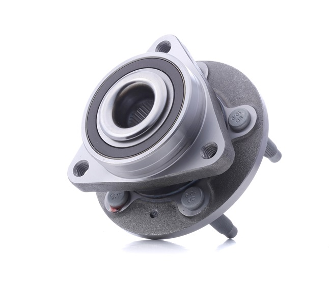 Wheel hub STARK 12755448 Front axle both sides, with integrated magnetic sensor ring