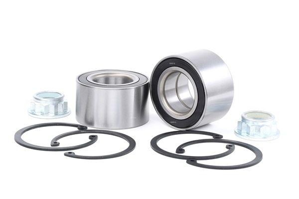 Fahrgestell: RIDEX 654W0807 Radlagersatz