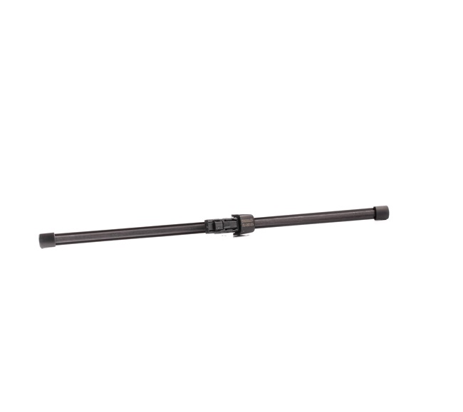 RIDEX Ablaktörlő lapát hátsó, 330mm, Keret nélküli