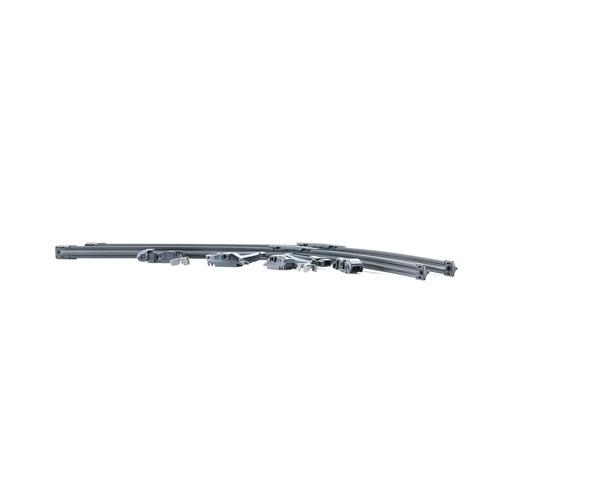 Touran 1T1, 1T2 1.4TSI Scheibenwischer RIDEX 298W0182 (1.4 TSI Benzin 2010 CAVC)