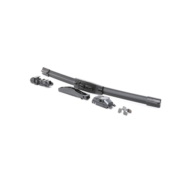 Windshield wipers RIDEX 12755851 Front, 350mm