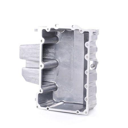 RIDEX mit Ölablassschraube, Aluminium, mit Dichtring, ohne Ölwannendichtung 592O0047