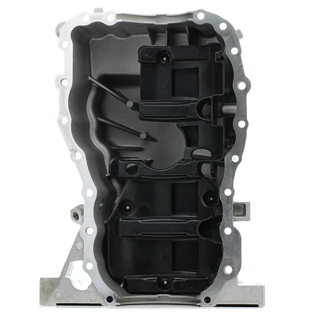 Engine oil sump RIDEX 12759086