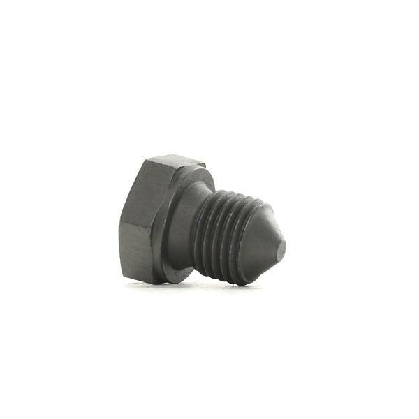 RIDEX Außengewinde: M14 x 1,5mm, SW: 19, ohne Dichtring 593D0008