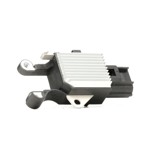 OEM Alternator Regulator RIDEX 288R0034