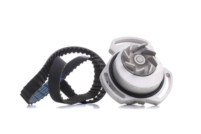 OEM STARK SKWPT-0750158 AUDI A6 Timing belt kit