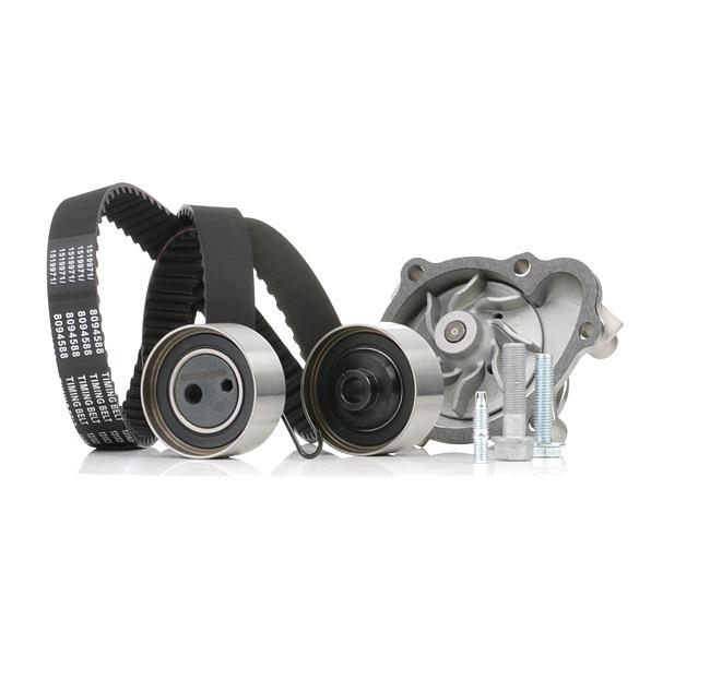 OEM RIDEX 3096W0175 HONDA CR-V Timing belt kit