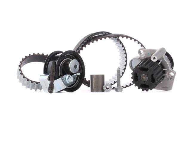 OEM STARK SKWPT-0750182 AUDI A6 Timing belt kit