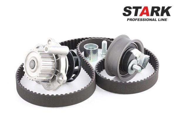 OEM STARK SKWPT-0750183 AUDI A6 Timing belt set