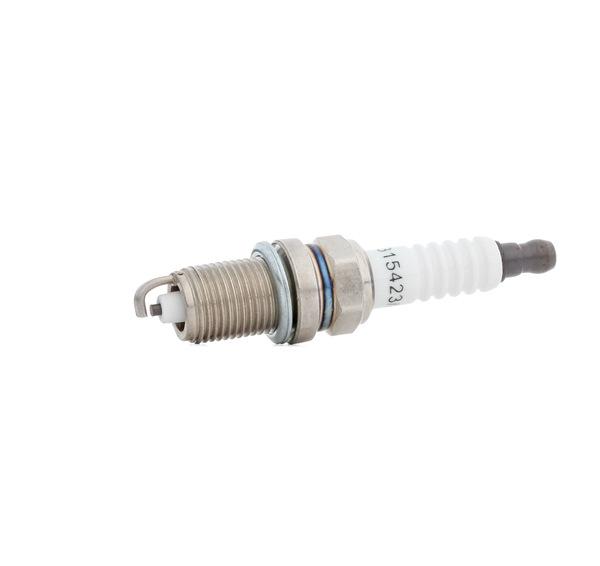 Spark Plug Electrode Gap: 0,9mm with OEM Number 101 905 601 F