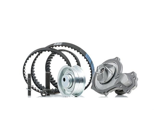 OEM STARK SKWPT-0750209 AUDI A6 Timing belt set