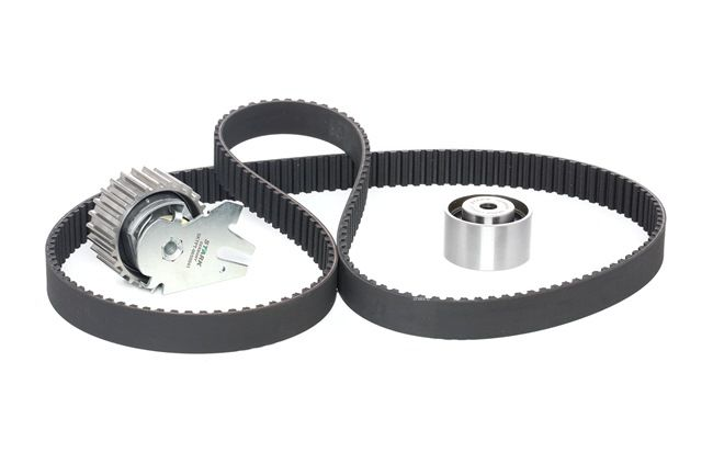 Timing Belt Set Width: 24mm with OEM Number 55 183 527