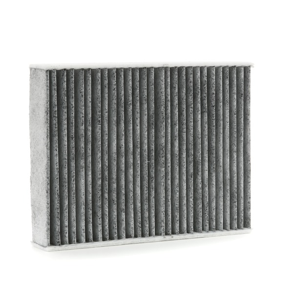 Cabin filter RIDEX 12768096 Charcoal Filter