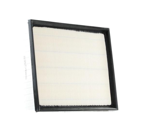 RIDEX 8A0650 Filtro de aire