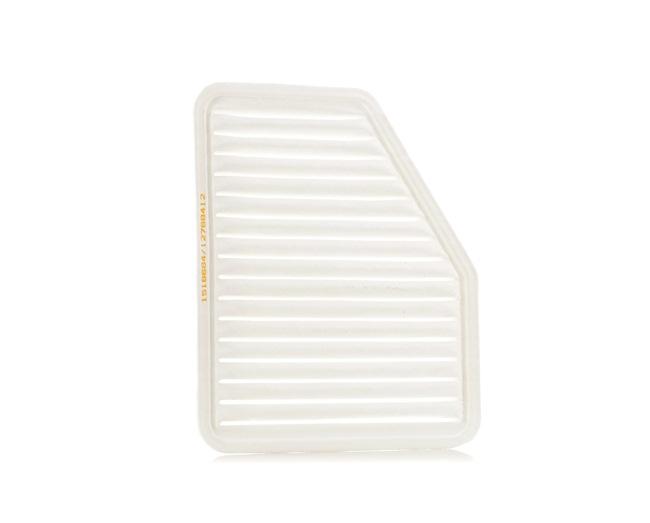 RIDEX 8A0749 Air filter