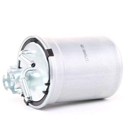 RIDEX Benzinfilter 9F0129
