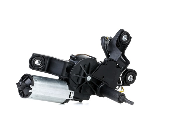 Windshield wiper motor STARK 12768491 Rear