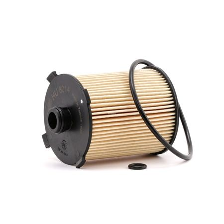 Oil filter MANN-FILTER 12770499 Filter Insert