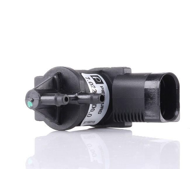 Клапан, система за вторичен въздух: PIERBURG 12771105