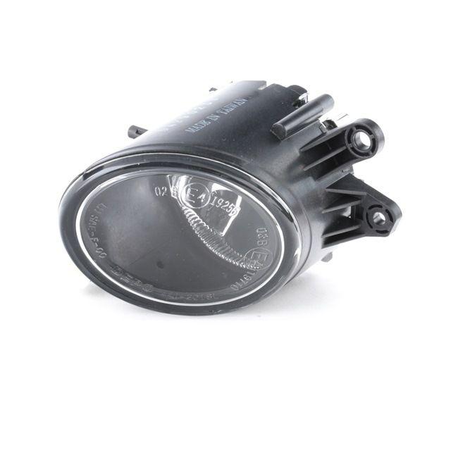 OEM Nebelscheinwerfer VAN WEZEL 1277139 für DACIA