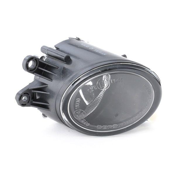 OEM Nebelscheinwerfer VAN WEZEL 1277140 für DACIA